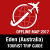 Eden (Australia) 旅遊指南+離線地圖
