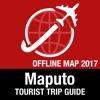 马普托 旅遊指南+離線地圖
