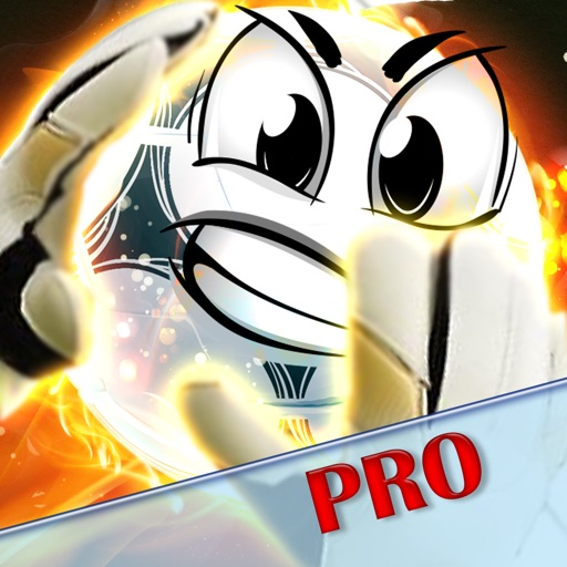 Action Sports Star Real Soccer Head 2014 - The Goalie Fantasy Win Games HD (Pro) iOS App