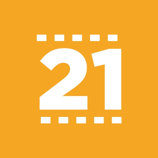 21Frames App Ranking & Review
