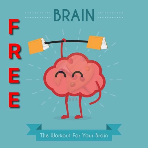 Training Memory FREE iOS App