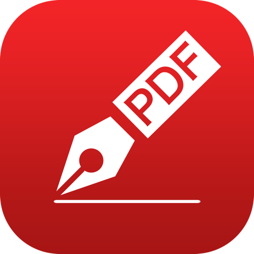 PDF Editor Pro - Edit, Annotate and Sign PDFs