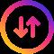 TransData - Netzwerkdatenübertragungsrate internet
