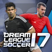 Dream League Soccer 2017 hacken