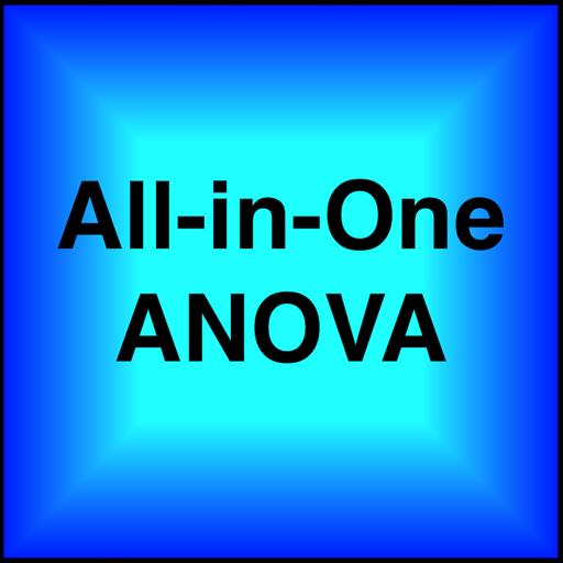 ANOVA All-in-One
