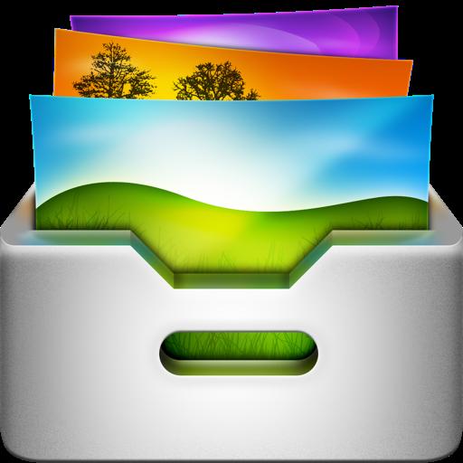 Wallble - HD Wallpapers for Desktop Mac OS X