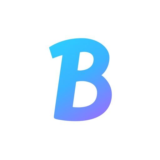 Icone Bankin' - La Meilleure App pour gérer mon Argent