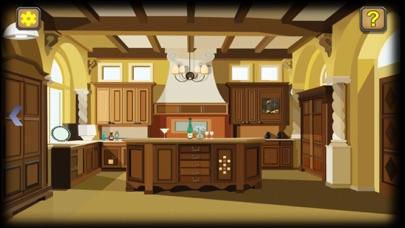 Screenshot von Room Escape: Escape niedlichen roten Raum1