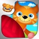 123 Kids Fun PEEKABOO - juegos para niños y niñas icon