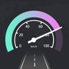 Speedometer for Driver - Speed Tracker & GPS Map