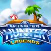 Monster Hunter- Legend Wiki