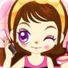 Конкурс макияжа для девушек
