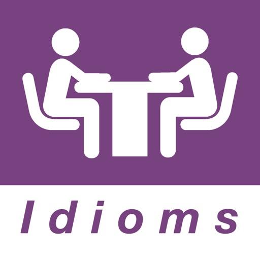 Negotiation idioms in English iOS App