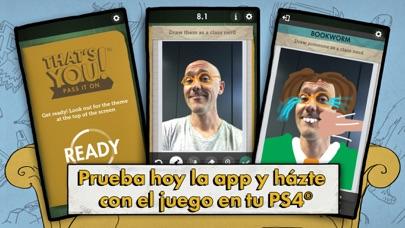 download ¡Has Sido Tú! apps 2