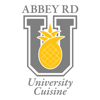 BFAC - Abbey Road University Cuisine artwork