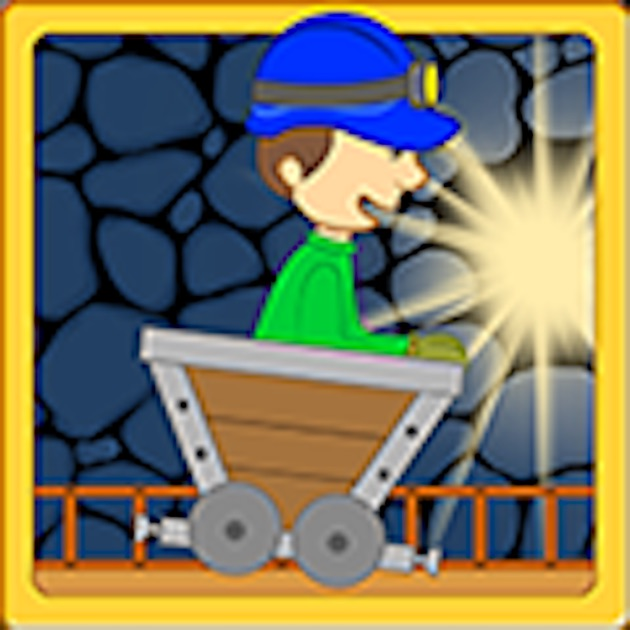Mining Challenges: Mining Cart Rail Challenge On The App Store