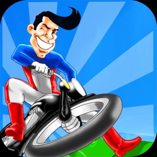 极限摩托车:Max Awesome