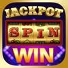 Jackpot Spin-Win Slots — Vegas Casino Game