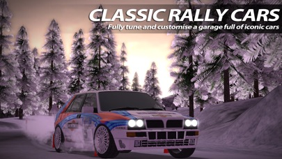 Rush Rally 2 screenshot four
