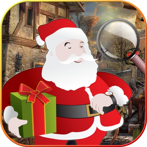 Christmas Of Gold iOS App