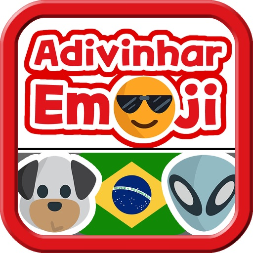 Adivinhar Emoji iOS App
