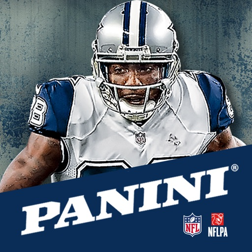 NFL Gridiron from Panini - Card Collecting-Trading App Ranking & Review