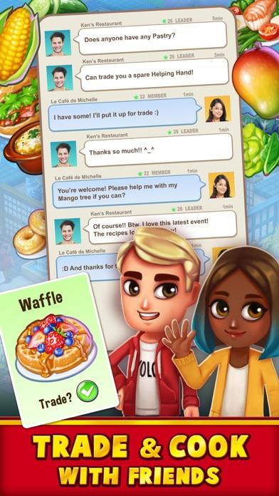 Food Street Screenshot 5