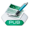 PUB Editor Pro - for Microsoft Publisher Editor - Canyua Software