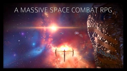 Stellar Wanderer Screenshot