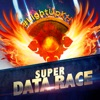Super Data Race
