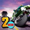 Highway Rider MOTO Racing in Car CSR MMX DRIVING