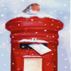 myCardLists Christmas Card Address Label Printing