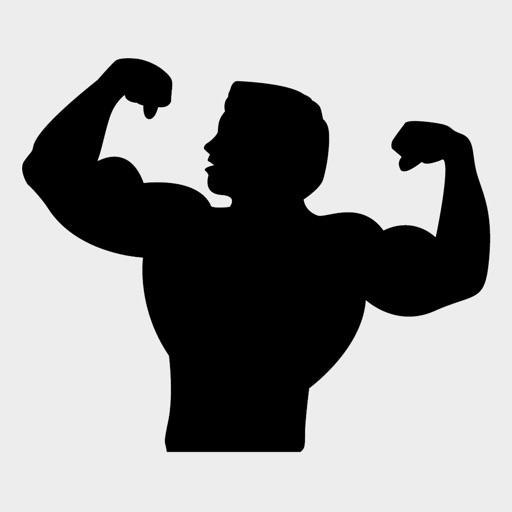 运动和健身日记:Fitness Point