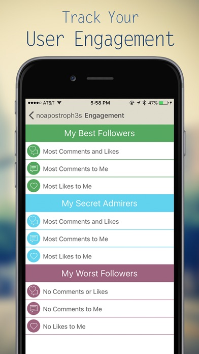 download Followers Pro For Instagram appstore review
