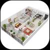 家居設計 - 室內3D