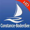 Bodensee GPS seekarte pro