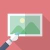 塗り絵カメラ -写真にカラーで塗り絵する画像加工アプリ-