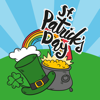 St Patrick's Day Animated Stickers Wiki