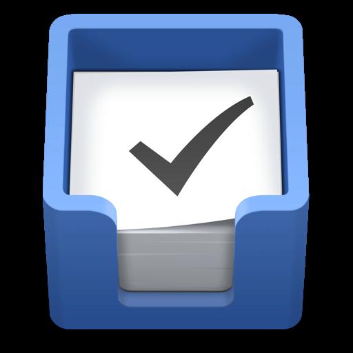 GTD任務管理軟件 Things for Mac