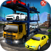 Car Transporter Big Truck 2017 App