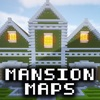 Mansion Maps Add Ons For Minecraft PE (MCPE)