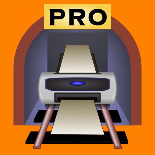 掌上打印机专业版:PrintCentral Pro
