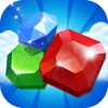Jewel Land Monster: match 3 puzzle games