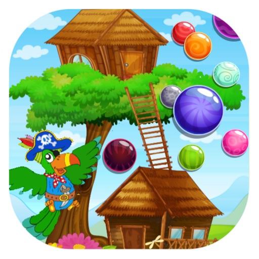 Ball Rabbit Shoot iOS App