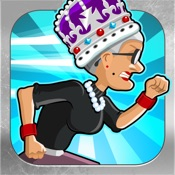 Angry Gran Run - Running Game hacken