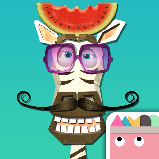 Avokiddo Emotions - Dress, Feed, Play With Animals