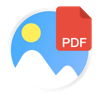 Recasto - convert PDF to Images & Images to PDF! 앱 아이콘 이미지