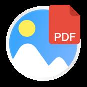 Recasto - convert PDF to Images & Images to PDF!