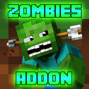 Zombie Addons Maps For Minecraft Pe Pocket Edition app review