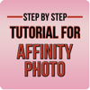Step by Step Tutorials for Affinity Photo